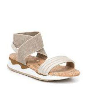 Donald Pliner Platino Sandals